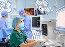 无线超声的临床应用
